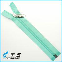 8# size open-end zipper for online shopping