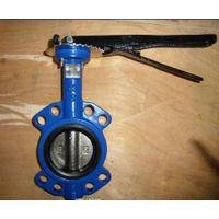 Wafer Butterfly Valve thumbnail image