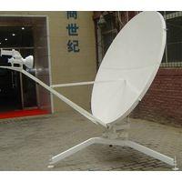1.8m Flyaway Aluminium Antenna