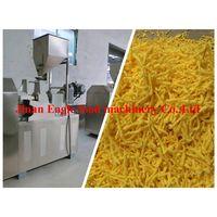 nik naks/corn curls/kurkure extruder processing line production line plant thumbnail image