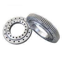 High precision turntable bearing|Rotary Table Bearing