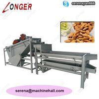 Almond Hulling Machine Suppliers|Almond Shell Husking Machine Price