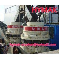 SYMONS series cone crushers--hymak cone crusher