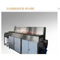 Test Tubes Washing Siliconization Machine