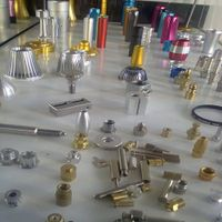 precision Metal mould prats for led light and vehicle case