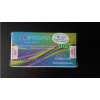 China Original Angtropin HGH 100iu Kit Somatropin For Sale Lowest Price
