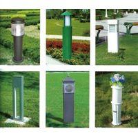 Solar garden lamp thumbnail image
