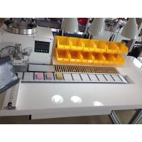 smart auto clamp wax injector with conveyor belt