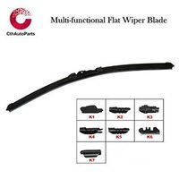 High Quality Multi-functional Flat Wiper Blade