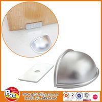 Sliding Glass Shower Door Stopper, New Magnetic Door Stopper thumbnail image