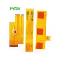 OEM FPC Flex PCB manufacturer with One stop service thumbnail image