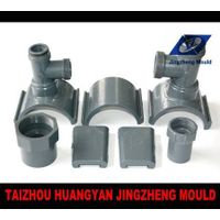 plastic pvc pipe fitting mould thumbnail image