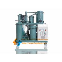 Series LOP Vacuum Lubricating Oil Purifier