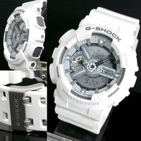 Casio G-Shock Standard GA-110C-7A Men's Watch - Brand New