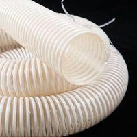 Ningjin Haoxing Polyurethane Plastic Reinforced Hose