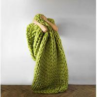 100% Merino Wool Super Chunky Yarn For Arm Knitting thumbnail image