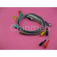 Mortora Holter Cable