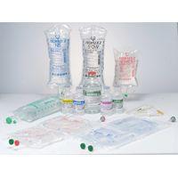 Amino Acid IV Solutions - LIPISION, FREAMINE, etc