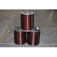 Enameled Copper Wire for High-Speed Winding Machines, Generators and Motors thumbnail image