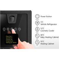 Customized Refrigerator for Vehicle thumbnail image