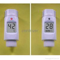 waterproof Digital Shower head thermometer thumbnail image