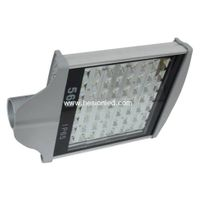 High Lumen IP65 56w Outdoor LED Street Light With CE ROHS LED Street Lamp