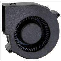 93x93x30mm 9330 12v dc small centrifugal fan