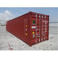 New/One trip 40 feet shipping containers for sale