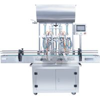 Automatic Water Filling Machine/Paste Filler/Paste Filling Machine thumbnail image