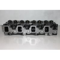Complete Cylinder Head J2 for Kia thumbnail image