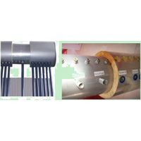 Integrate Pressurized Solar Water Heater with Stainless Steel tank(BYC)