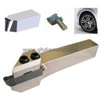 PCD Wheel Hub Turning Tools thumbnail image