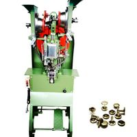 Jeans Button Automatic Snap Fastener Machine