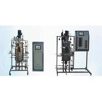 5L/10L/20L/30L/50L/100Lmechanical agitation stainless steel fermentation tank thumbnail image
