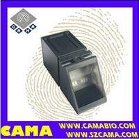 CAMA-SM25 Newest optical fingerprint module with 2 leds thumbnail image