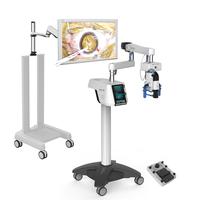 Video Microscopy System (VOMS-100)