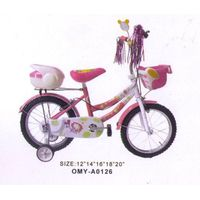kids biycle