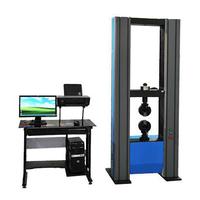 WDW-100 electronic universal testing machine