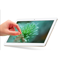 cheap andriod 6.0 tablet pc with dual sim solt built in 4G thumbnail image