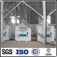 Wheat And Maize Flour Milling Plant & Machinery