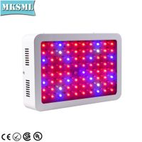 2017 Newest Design Warm White 800W China Made Led Grow Light