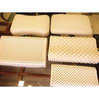 Natural Latex Foam Pillows