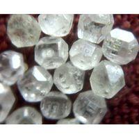 big size rough lab grown hpht diamond / Synthetic CVD Diamond thumbnail image