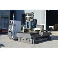 chinese best quality atc cnc router machine for furniture industry thumbnail image