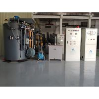 75kw pit type vacuum nitriding furnace for aluminum dies