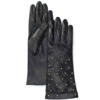 Lady's Leather Gloves