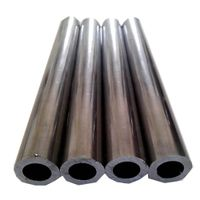 105Cr4 51100 SUJ1 High Carbon Chromium Bearing Steel Tube