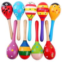 wholesale baby toys wooden macaras thumbnail image