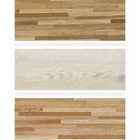 PVC Sheet Flooring &Tile Construction Decorative Material Manufacturers Wooden Series