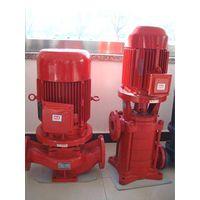 fire extinguishing pump